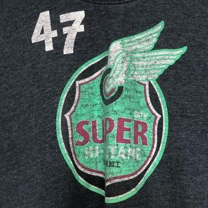 Superdry Tops - Super Dry Limited Edition Tee Shirt size XXL